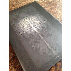 画像1: # book 12 ネクロファンタスマゴリア ヴァニタス 増補新装版 【サイン本】
