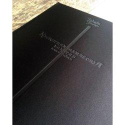 画像2: # book 12 ネクロファンタスマゴリア ヴァニタス 増補新装版 【サイン本】