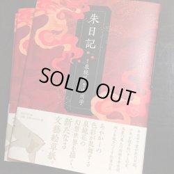 画像1: 『朱日記』 泉鏡花 文/中川学 画