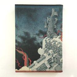 画像5: #book 13 宇野亞喜良x山本タカト『天守物語』【普及版】(Wサイン本)